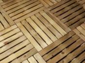 Quadrotto BASIC in legno