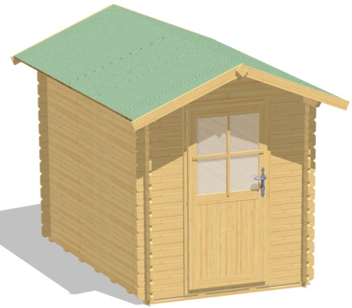 casetta-legno-trattato-blockhaus-28mm