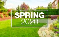 SPRING - 2020