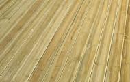 Pavimenti legno - Recinzioni legno
